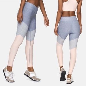 Outdoor Voices Running Yoga Leggings Small